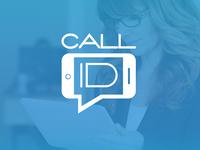 mobile calling app logo