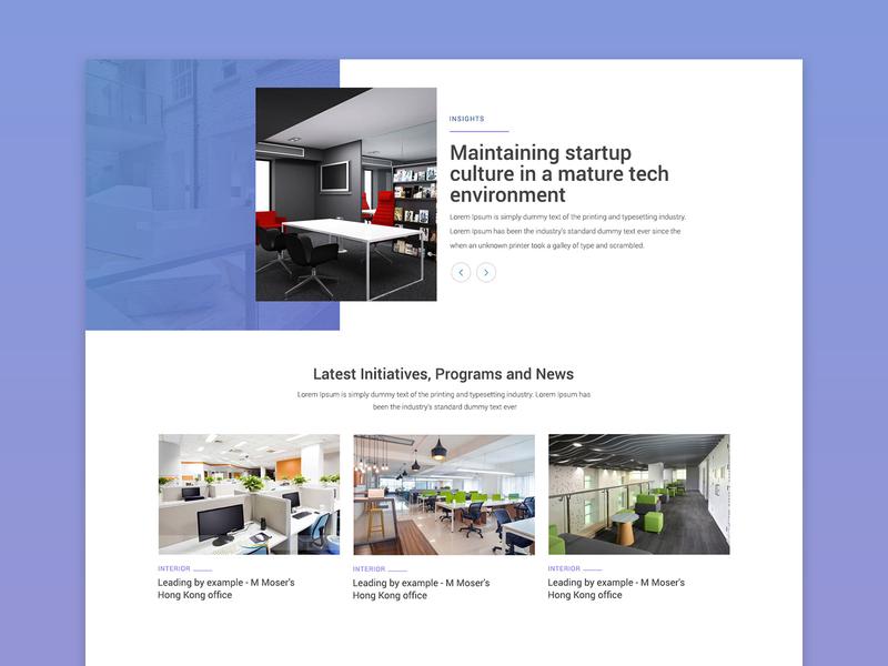 Interior Designing Company uiux ux interior design