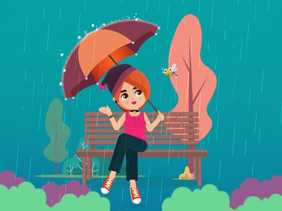 Monsoon Thoughts
