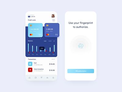 Banking app 💰 ui  ux wroclaw design app sketch ui design uidesign ui