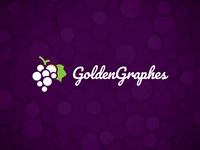 Golden Graphes Logo WIP
