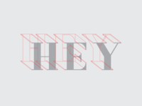 Hey! Árido Type Co.