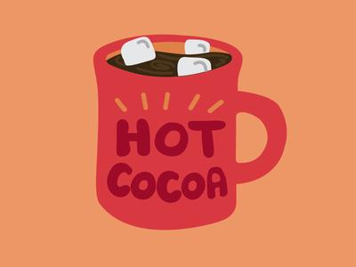 Holiday Hot Cocoa