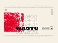 Wagyu Website