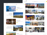 Cooper Carry Architects Services Pages