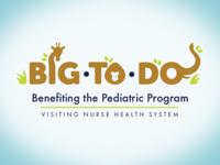 Big-To-Do Pediatric Hospice Charity Logo