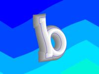 36 Days of Type : B