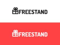 FreeStand logo