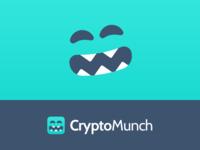 CryptoMunch Splash