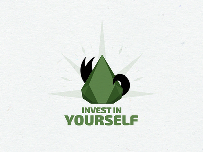 Be Yonder Coaching - Invest In Yourself Lockup