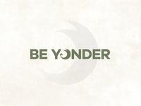 BeYonder Coaching Logo