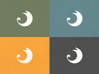 BeYonder Logo & Color Palate