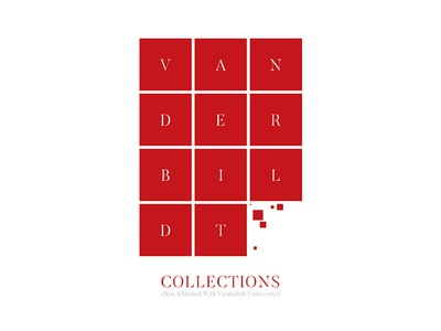 Fake Museum Logo - Vanderbildt Collections