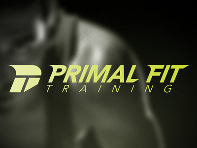 Primal Fit Training Logo