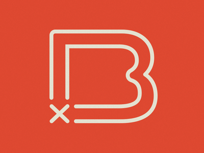 BxB Events Logo