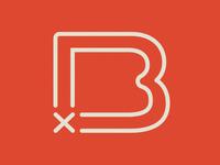 BxB Events Logo