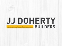 JJ Doherty Logo 1 - WIP