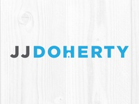JJ Doherty Logo 2 - WIP