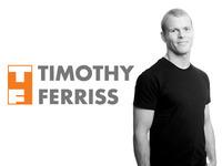 Timothy Ferriss Logo