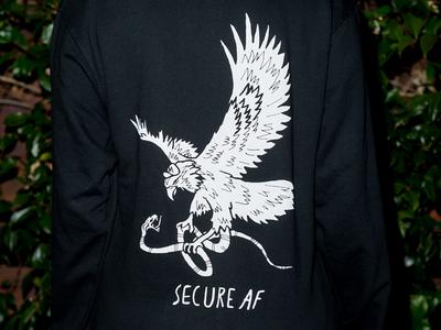 SECURE AF