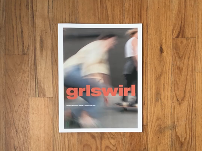 GRLSWIRL zine