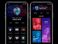 eSports Feed - CBLOL 2018