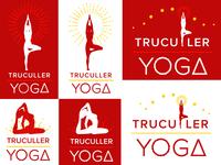 Tru Culler Yoga Logo Proposal