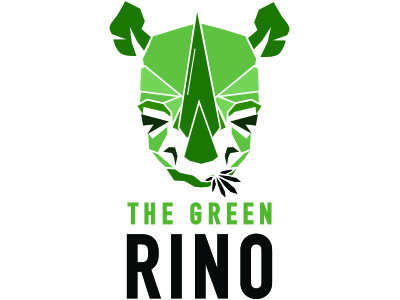 The Green Rino denver marijuana weed dispensary rhino river north