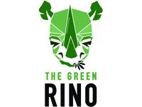 The Green Rino