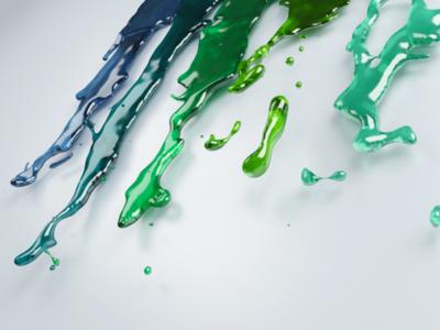 3D Liquids | KindTyme Colors