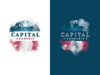 Capital Cannabis Logo
