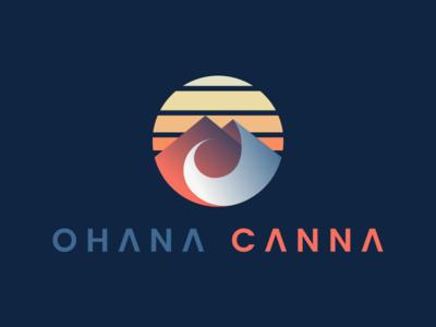 Ohana Canna Logo
