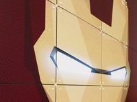 Iron Man Product Detail