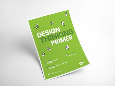 Design Thinking Primer at Expresiv design thinking design training