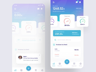 Accountable App
