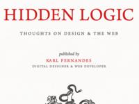 Hidden Logic: Title Page
