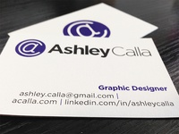 Ashley Calla Rebranding