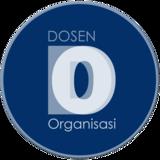 Dosen Organisasi