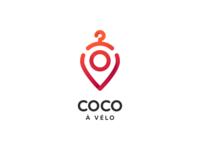 Coco à vélo