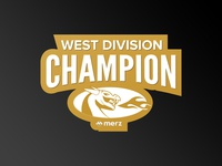 Click an' Dragons – West Division Champion