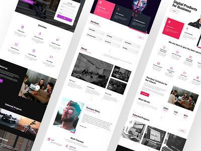 Mobirise Open Source Page Builder | StudioM4 website maker html5 webdevelopment website builder website design mobile responsive webdesign bootstrap