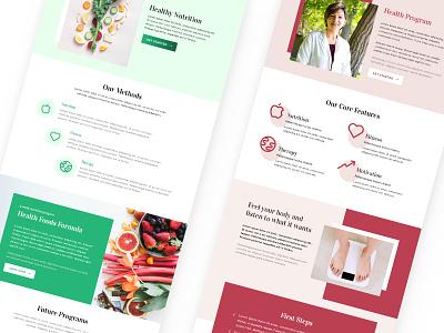 Mobirise HTML Website Builder | HealthAMP web free mobirise website maker html5 software mobile responsive webdesign bootstrap