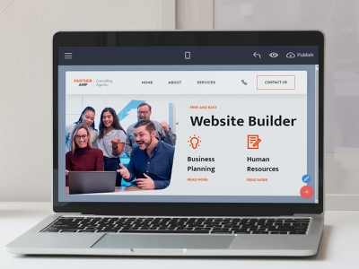Mobirise Free Website Builder 5.0.6 Beta is out! html5 software webdevelopment website builder website design mobile responsive webdesign bootstrap