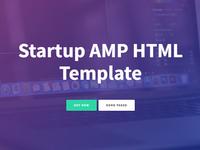 Mobirise AMP Website Creator v4.7.1 - New Theme!
