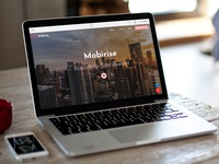 Mobirise Bootstrap Site Builder v4.8.3 - All-in-One Kit!