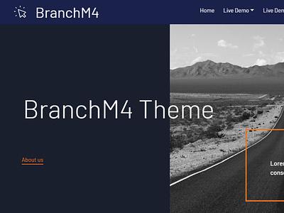 Mobirise HTML Page Builder | BranchM4 html5 website maker webdevelopment mobile website builder website design responsive webdesign bootstrap