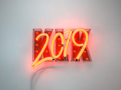 2019 neon