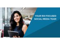 Social With Precision - Internal Branding
