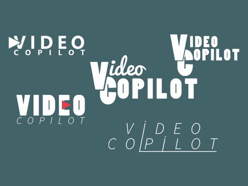 Video Copilot by Joe Turner | Dribbble | Dribbble
