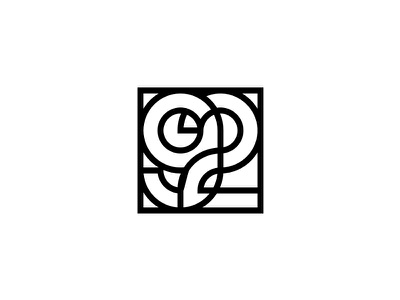 92 Logo design logo